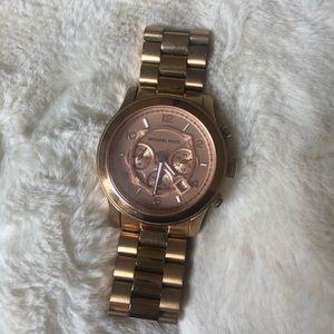 Men's Used Michael Kor's watch